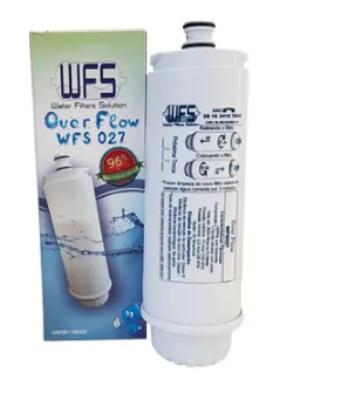 Refil Over Flow WFS 027