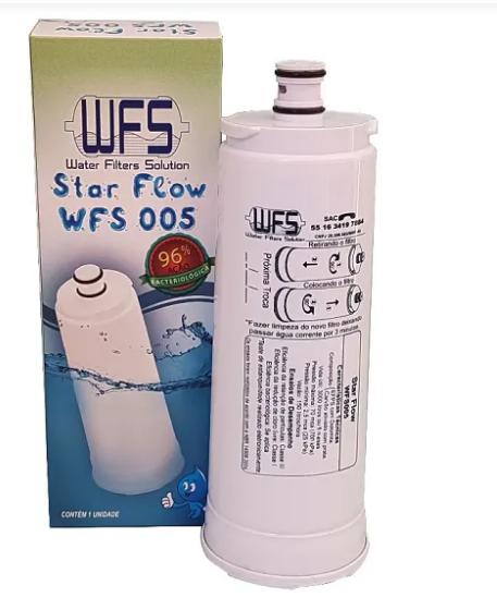 Refil Star Flow WFS 005