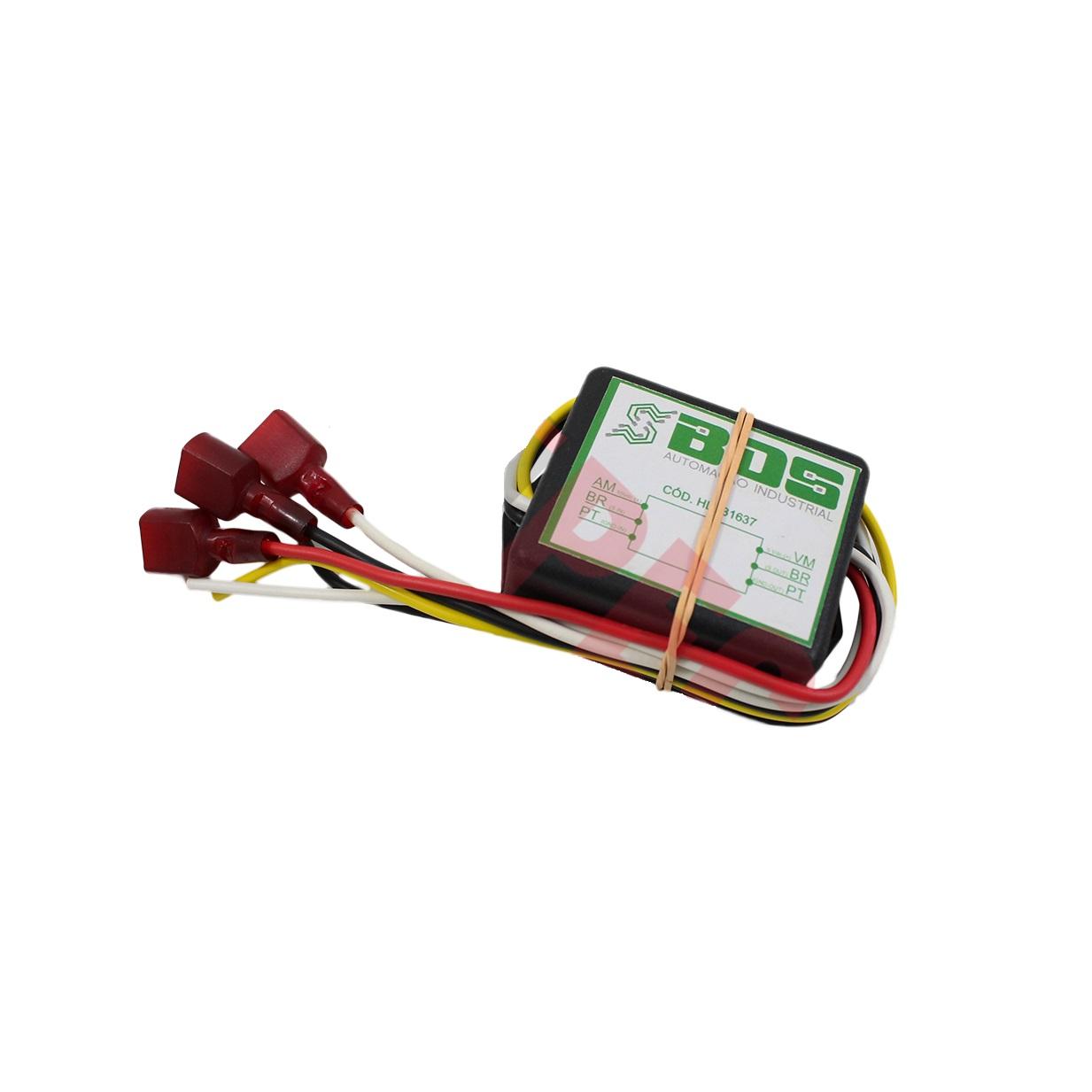 Regulador de Tensão 5Vdc Hitachi HLD31637A