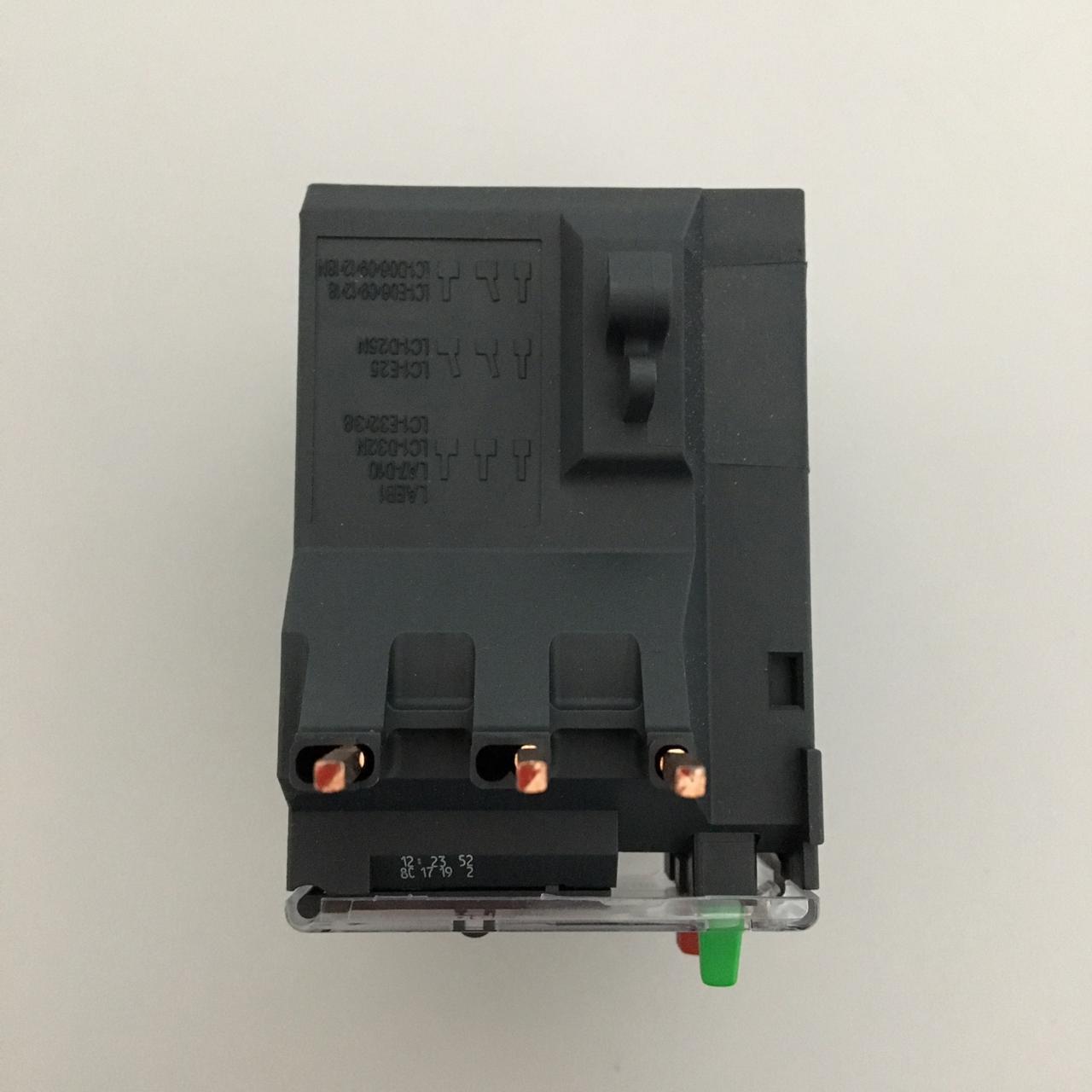 Rele Sobrecarga LRE-08 Hitachi HLD15477H