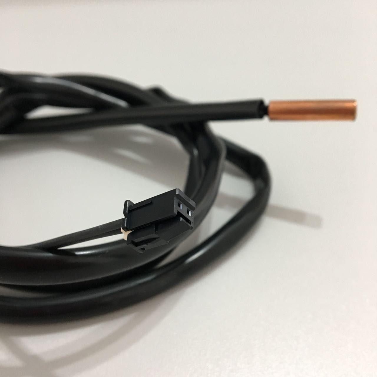 Sensor Coil Condensadora Hitachi Modelos RPI 0,8 a 6,0, RCI 1,0 a 5,0, RCIM 1,0 a 2,0, RPC 2,5 a 6,0