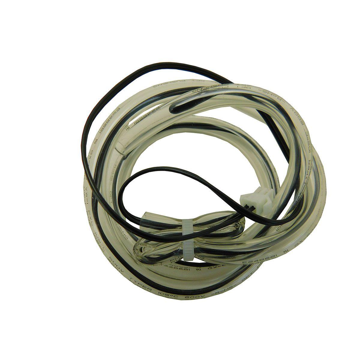 Sensor de Temperatura da Condensadora Midea Inverter Conector Branco 11201007000039