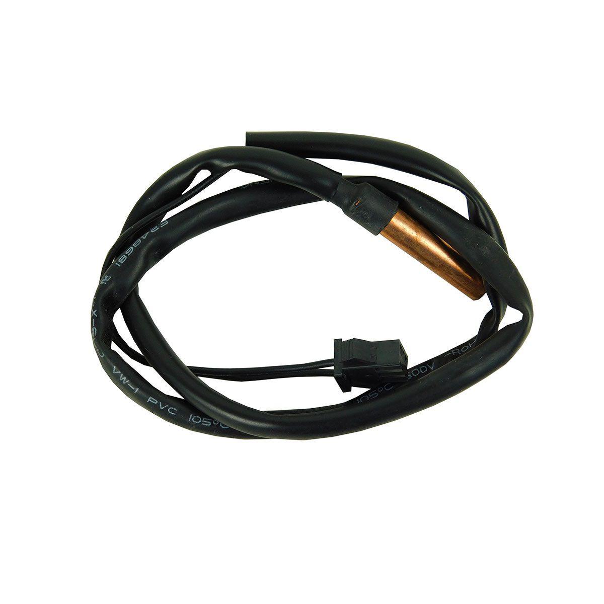 Sensor Termistor Duplo Elgin Modelos KBFI Cassete Frio 95064