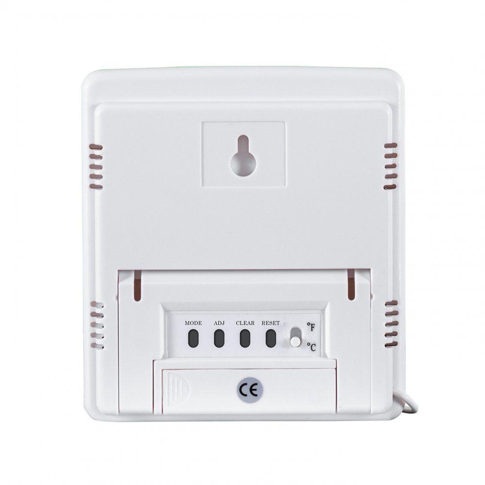 Termohigrômetro Digital Temperatura e Umidade Elitech BT-3