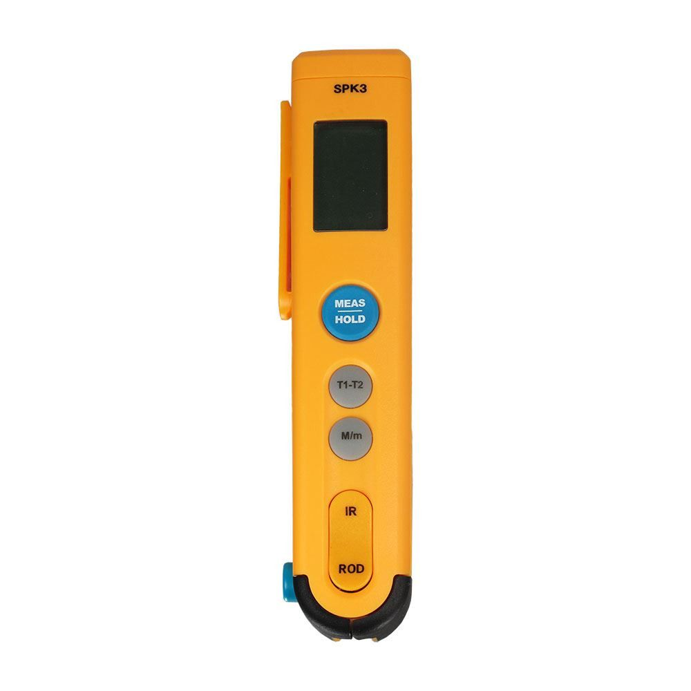 Termômetro Espeto e Lazer -30 + 500C Fieldpiece SPK3