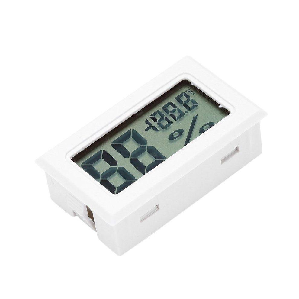 Termômetro Mini Digital Com Cabo -50ºC a 50ºC