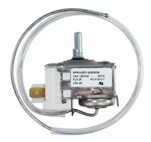 Termostato Ar Condicionado Janela Springer GW42311001