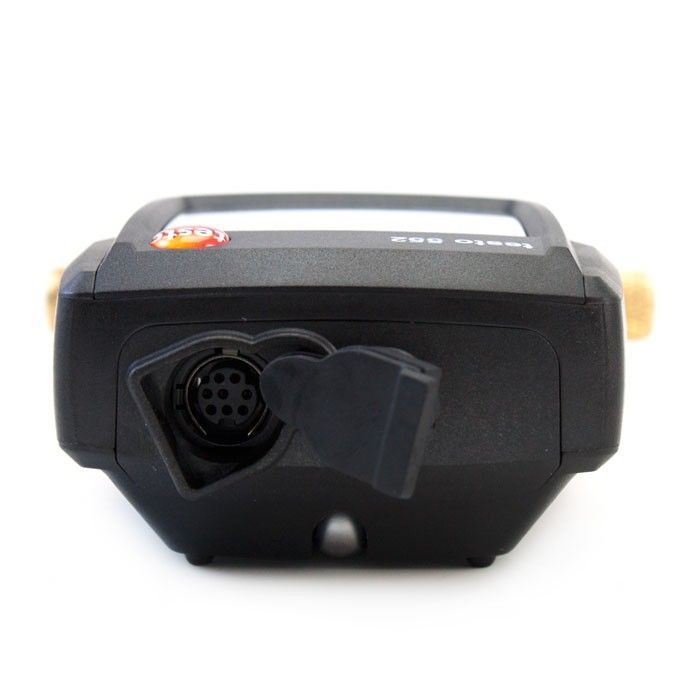 Vacuômetro Digital com Bluetooth® Testo 552