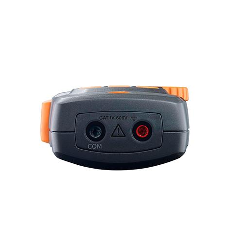Alicate Amperímetro True-RMS  Testo 770-1