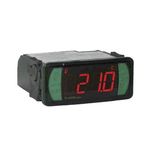 Controlador Temperatura Ti-44E Plus Termômetro Digital 115/230 Vac