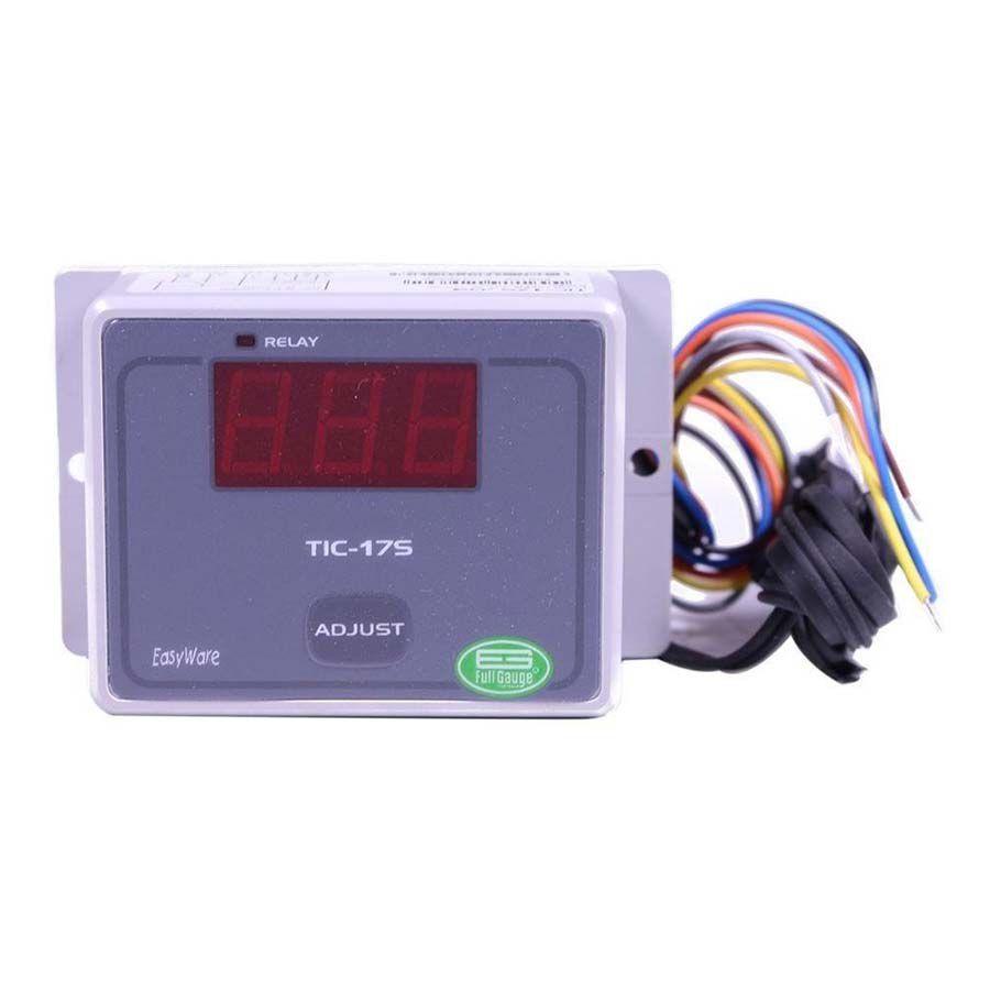 Controlador Temperatura Termostato Digital TIC-17S 115/230 Vac