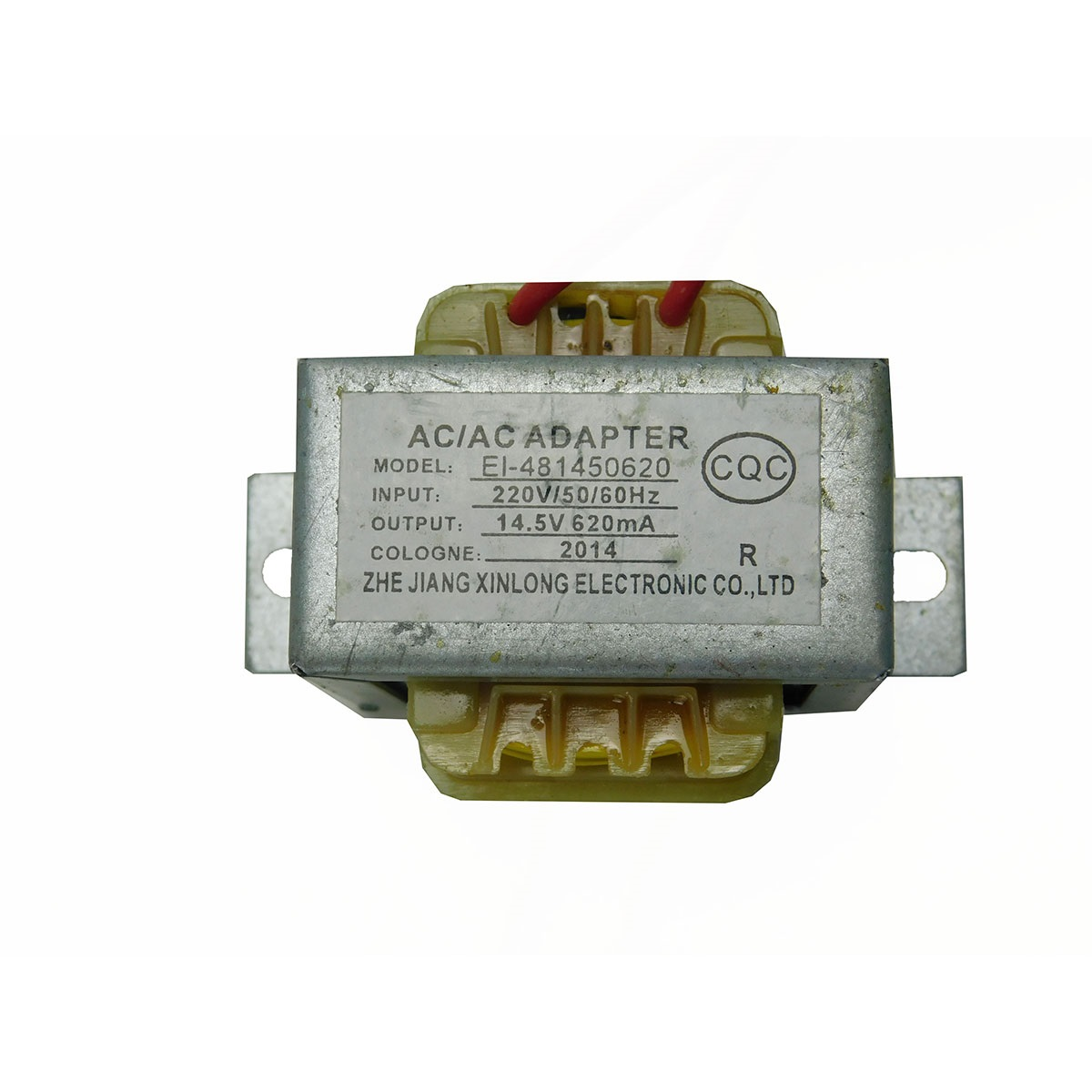 Transformador Ar Condicionado Hitachi 220V 60Hz CF0048038