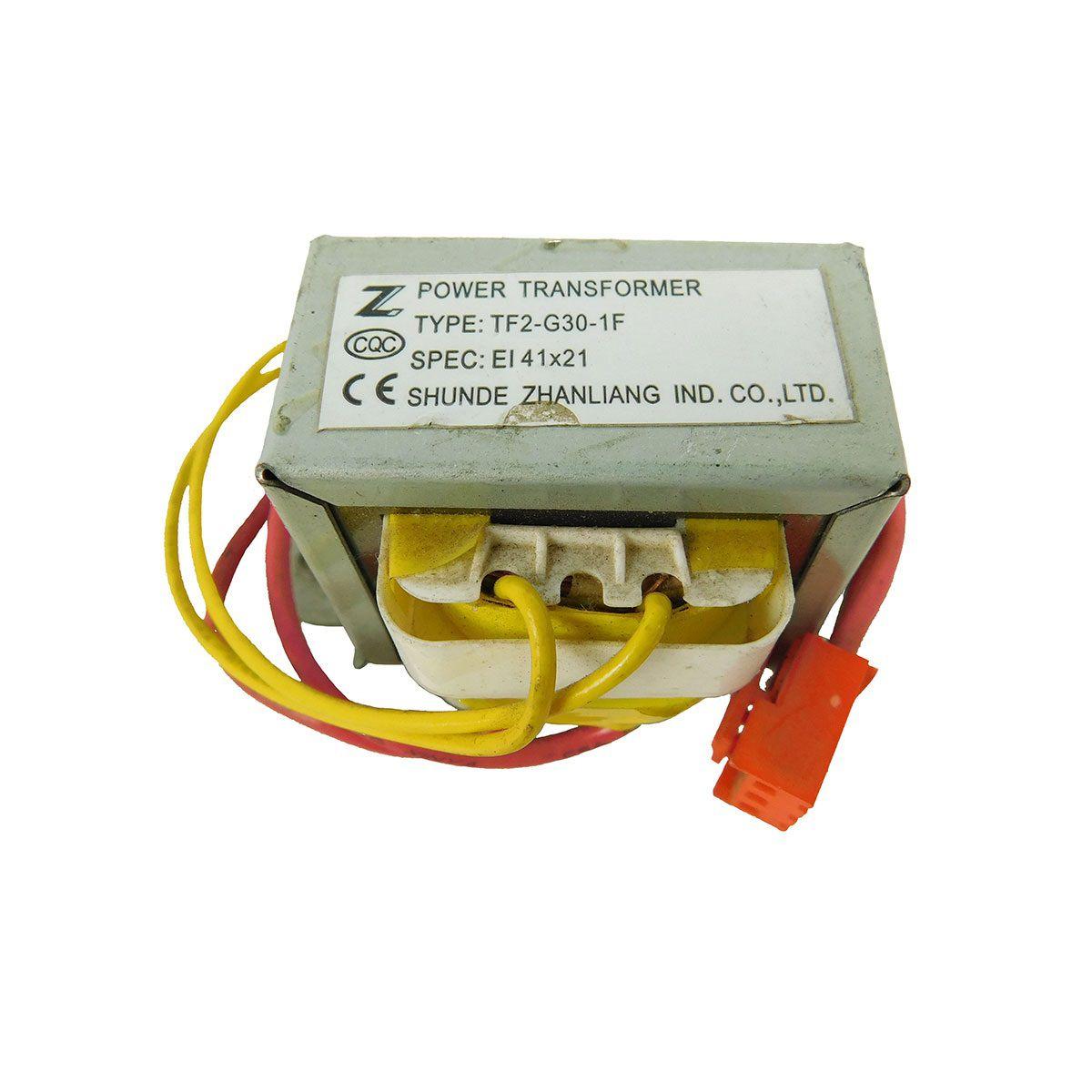 Transformador TF2-G30-1F Para Condensadora Midea