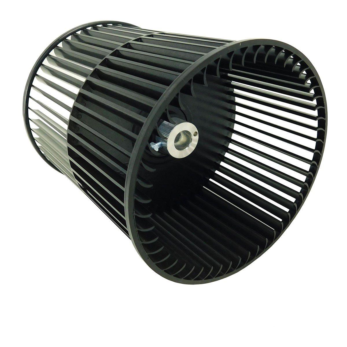 Turbina do Ventilador RPC 48.000 e 60.000 Btus Piso Teto Hitachi CF0048029
