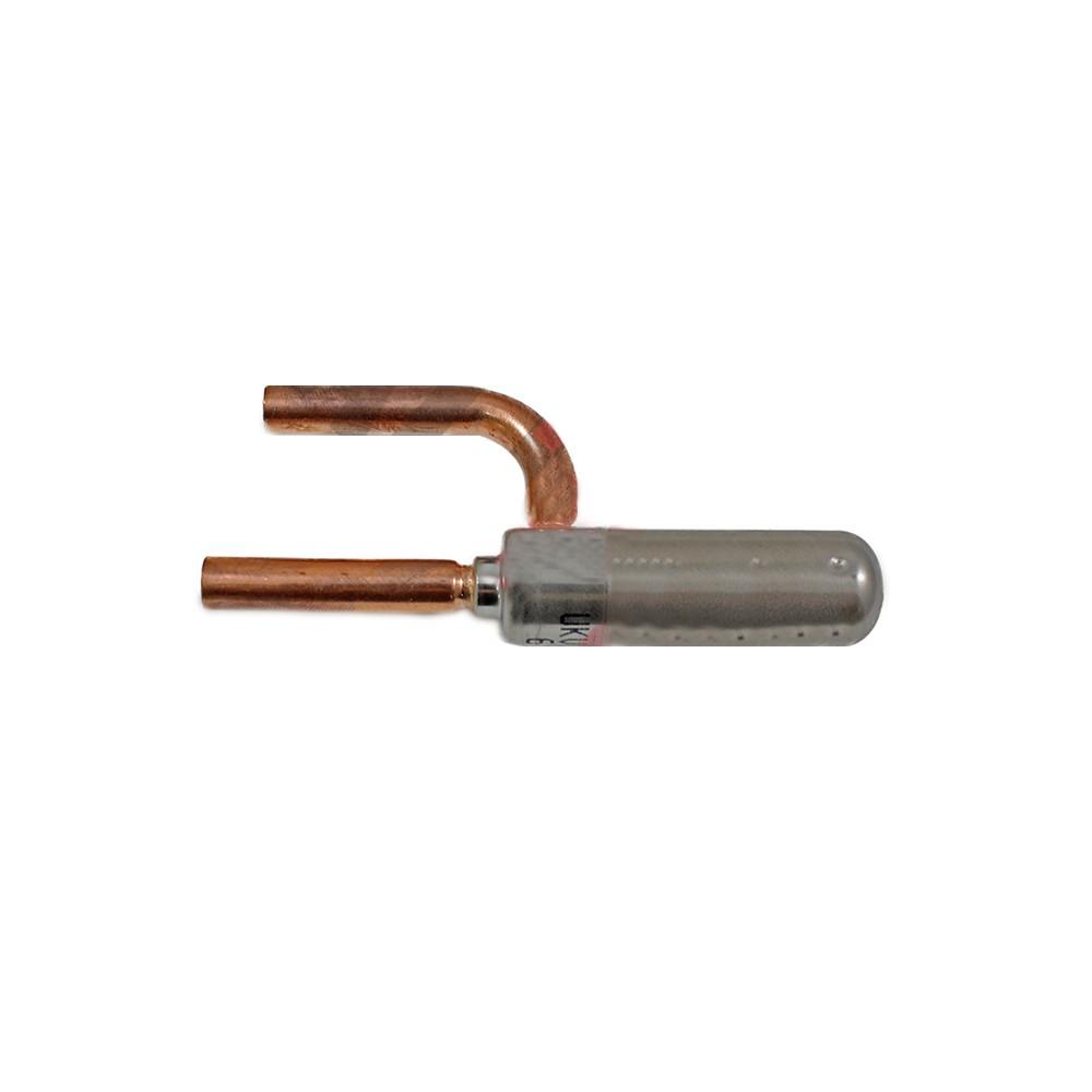 Válvula de Expansão Ar Condicionado 17C78181A