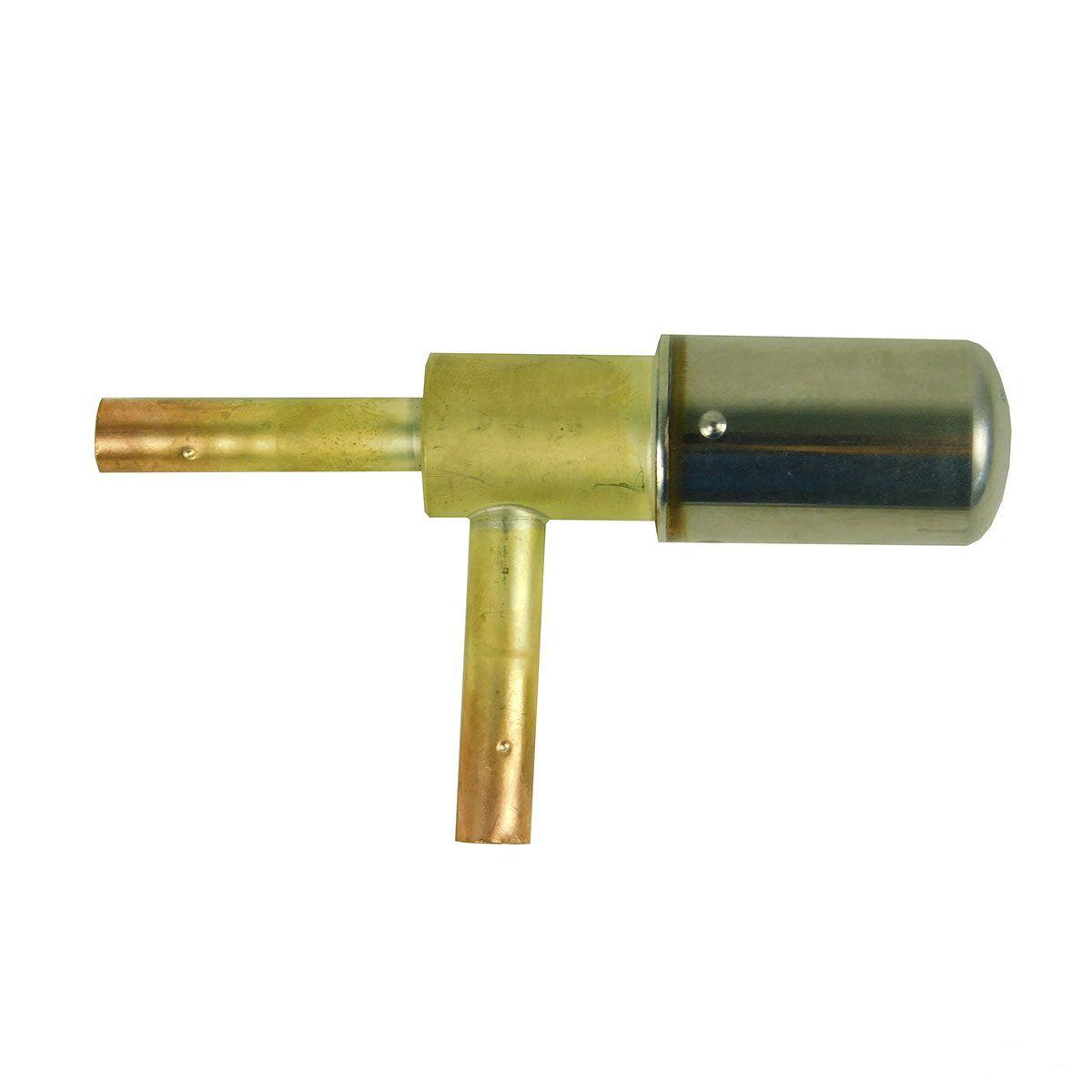 Válvula de Expansão Eletrônica Evaporadora Hitachi 17F04391B