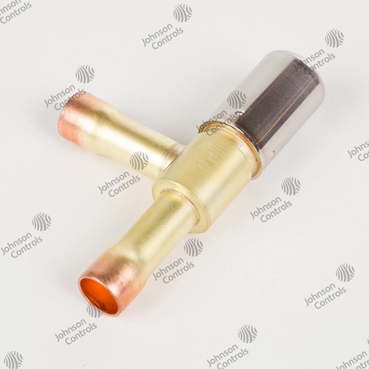 Válvula de Expansão Eletrônica Hitachi 17F04393B