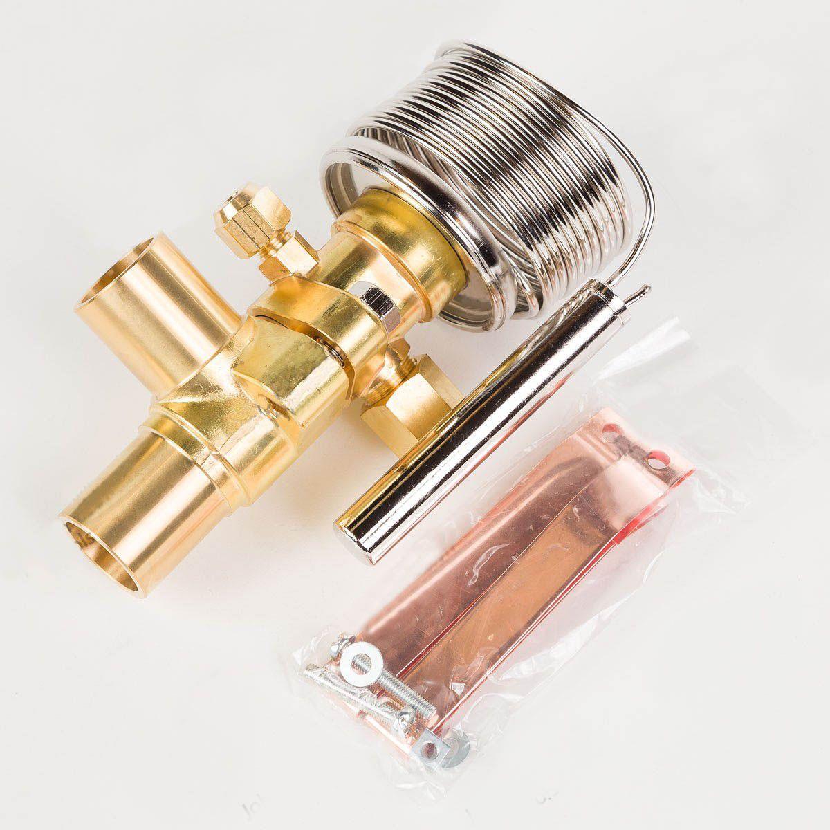 Válvula de Expansão Hitachi ATX-12330DPS-Q352 HLD14760B