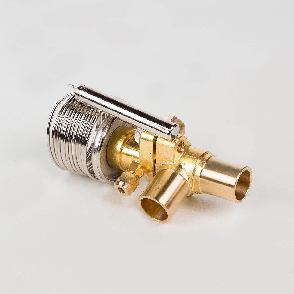 Válvula de Expansão Hitachi TX-12420DPS-Q353 HLD14760C