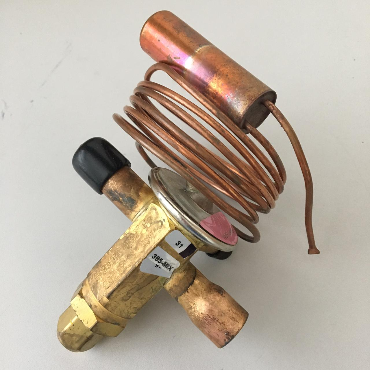 Válvula de Expansão Térmica Hitachi D43406A