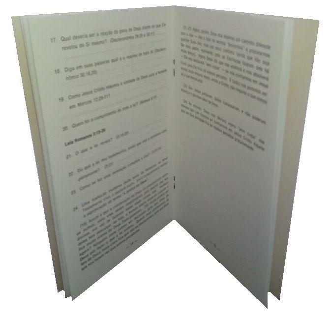 MC - Destaque do Antigo Testamento - Passo 9