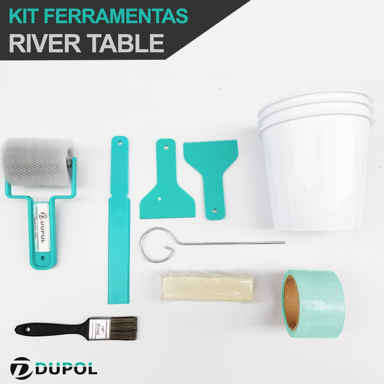 Kit River Table