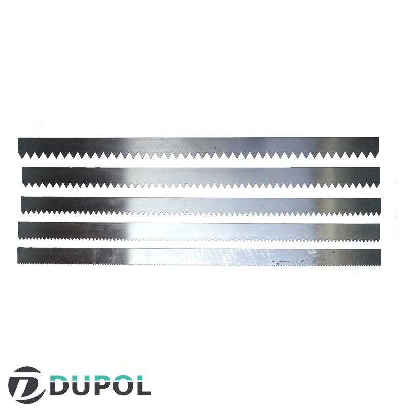 Lâmina Dentada Aço - 60cm