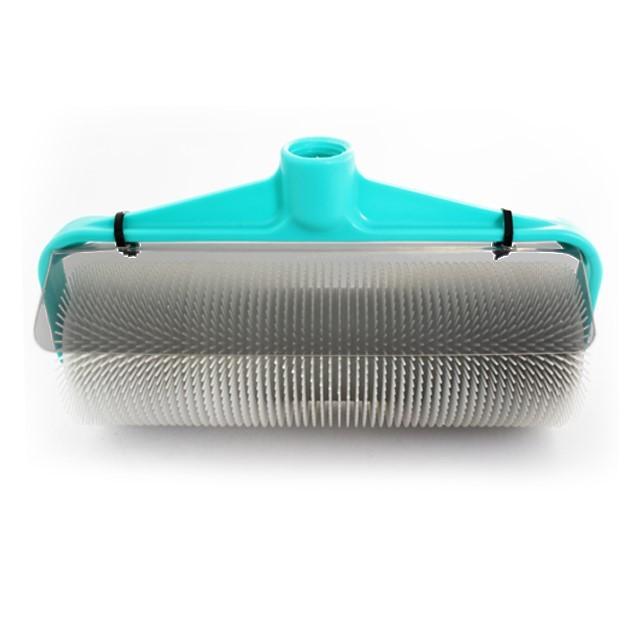Rolo Fura Bolhas 23cm + Proteção Anti Respingo 23cm