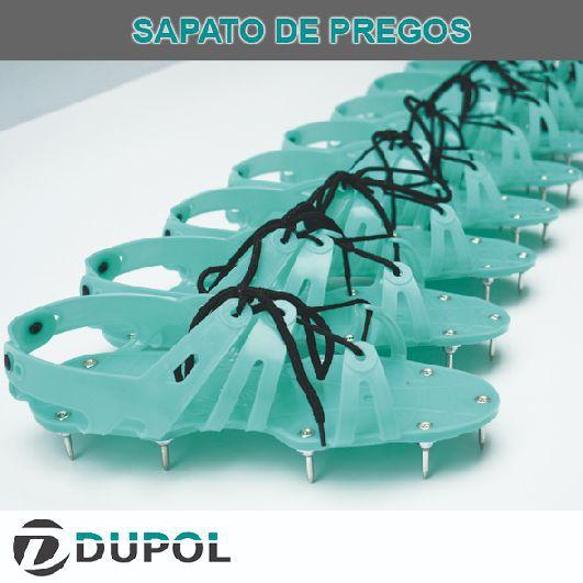 Sapato de Prego - Revenda (5 Unidades)