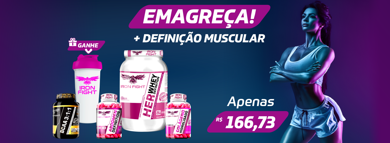 HER WHEY IF0107