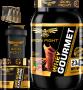 COMBO 1 WHEY GOURMET + 1 CREATINE + 1 COQ GRÁTIS + 3 AMOSTRAS GRÁTIS