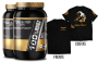 Combo 2 unid 100% Whey Protein Pote 907g em pó + Camiseta Iron Fight