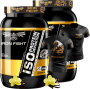 COMBO 2 ISO PROTEIN DEFINITION + 1 CAMISETA