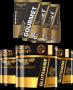 COMBO 3 GLUTAMINE + 3 AMOSTRAS GRÁTIS