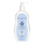 Creme Hidratante Desodorante Giovanna Baby Q10 Blue 400ml