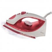 Ferro a Vapor Spray Oster 5917 127V Branco e Vermelho