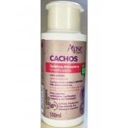 Gelatina Ativadora SOS Cachos - 100ml - Apse - 100% VEGANO