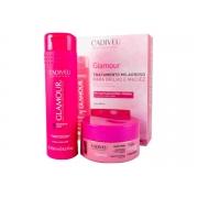 Glamour - Kit Home Care 02 - Cadiveu Professional