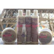 Kit SOS - 6 produtos Apse - 100% VEGANO SH, COND, MASC, GEL, ATIV e SERUM