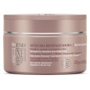 Máscara Amend Luxe Creations Blonde Care - 250g