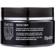 Máscara Luxe Creations Extreme Repair Amend - 250g