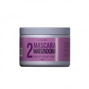 MASCARA MATIZADORA HANOVA 300ML - HANOVA