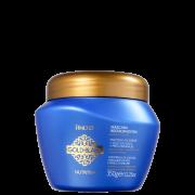 Mascara Restauradora Nutritiva Gold Black Amend - 350g