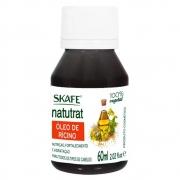Oleo Capilar de Ricíno Skafe Naturat SOS - 60ml - Incolor