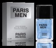 Paris Men Paris Riviera - Perfume Masculino EDT - 30ml