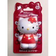 Porta Escova Hello Kitty