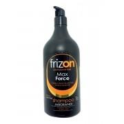Shampoo Frizon Max Force Jaborandi 1L