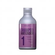 SHAMPOO MATIZADOR HANOVA 300ML - HANOVA