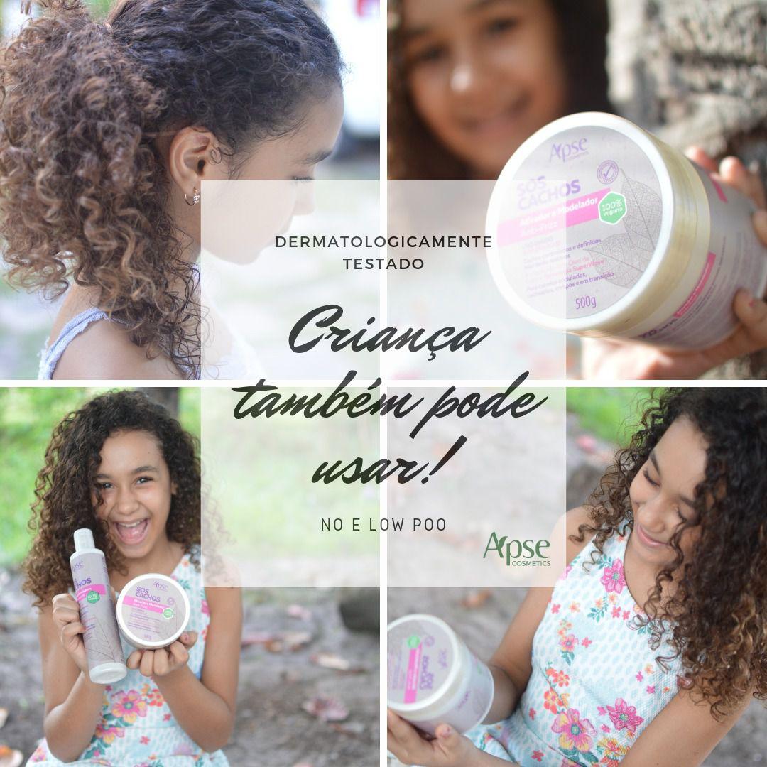 Leave-In BB Cream Hair Leave-In Universal 200ml - Apse- 100% VEGANO
