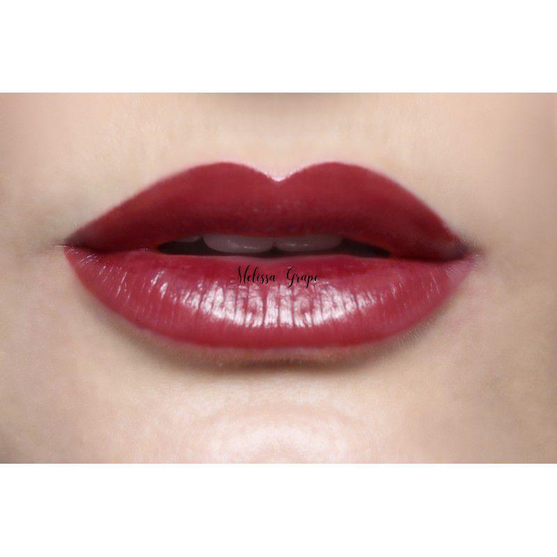 Batom Isis Lip Tinto Melissa Grape